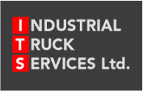 industrial truck services logo