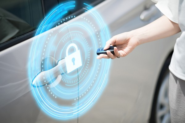 How you can protect your keyless car from theft